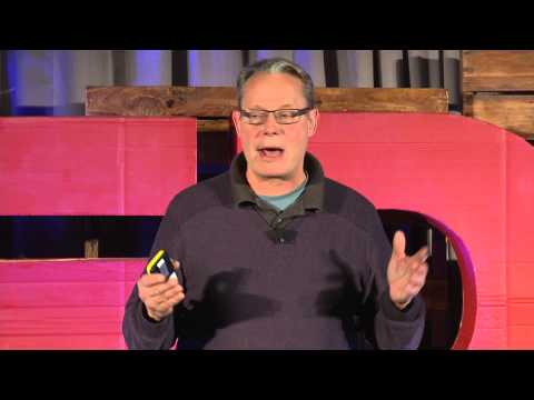 How Conservation Can Succeed in a World of 10 Billion | Peter Kareiva | TEDxWilmingtonSalon