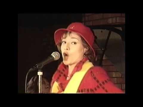 夏樹陽子 第一回ライブNATURA  ♪ ルージュの伝言 ♪ Yoko Natsuki 夏樹陽子 検索動画 19