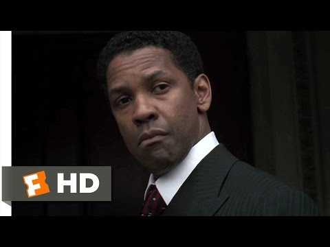 American Gangster (9 11) Movie Clip - The End For Frank (2007) Hd video