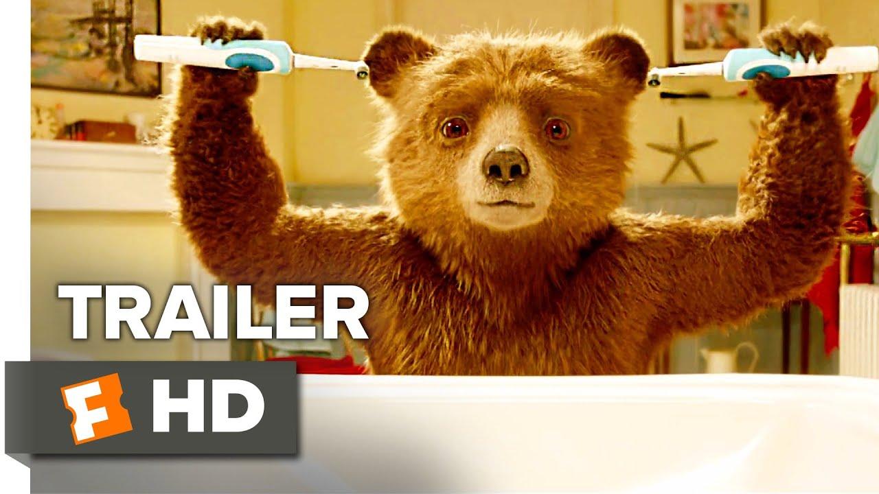 Paddington 2 Trailer #2 (2017) | Movieclips Trailers