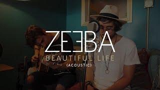 download musica Zeeba - Beautiful Life Acoustic