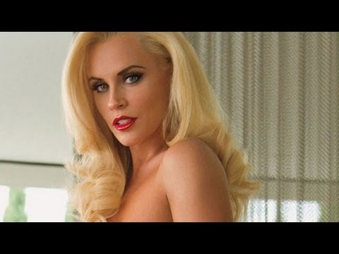 Jenny McCarthy Goes Back to Where Her Career Started: Playboy