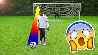 BEST SOCCER FOOTBALL VINES - GOALS, SKILLS, FAILS #20