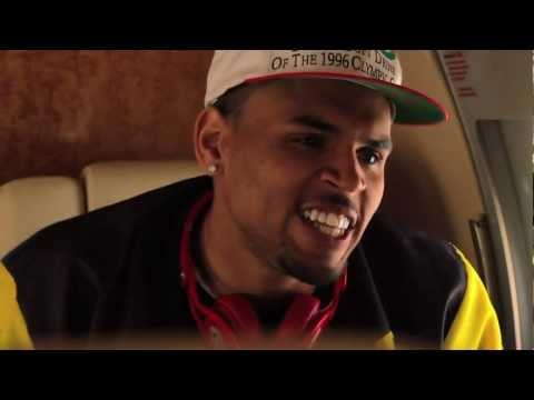 Chris Brown - How I Feel Music Videos