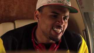 Watch Chris Brown How I Feel video