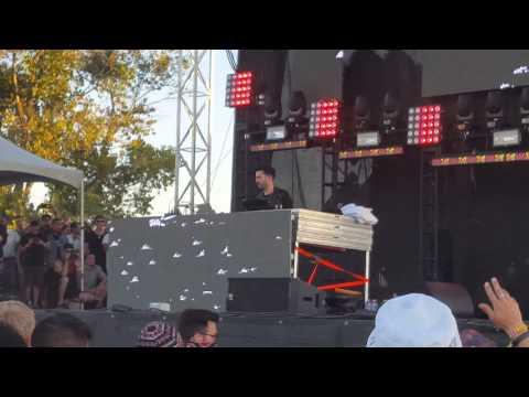 Atrak Live @ TBD Fest - Sacramento