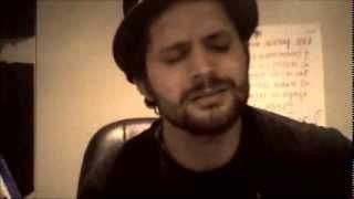 Watch Fernando Delgadillo Tomando Cafe video