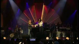 Diana Krall & Natalie Cole,  Route 66