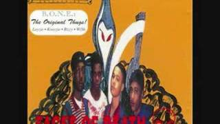 Watch Bone Thugs N Harmony Bless Da 40 Oz video