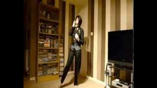 [Black Butler / Kuroshitsuji] - Sebastian Michaelis Cosplay