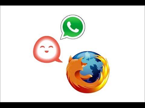 Firefox OS | Descarga e Instalación de Whatsapp Y Loqui IM