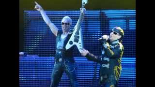 Watch Scorpions Fly People Fly video