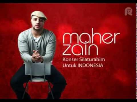 Maher Zain - Ya Nebi Selam Aleyke video