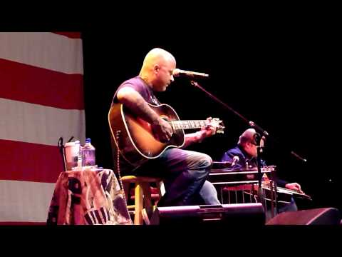 Aaron Lewis  Its Been Awhile HD  in Lake Tahoe 8062011