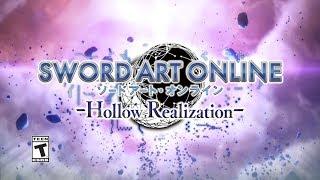 Sword Art Online: Hollow Realization: Launch Trailer | PC