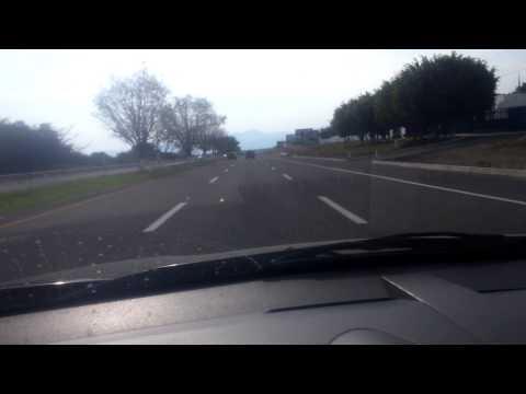 Autopista Guadalajara - Colima