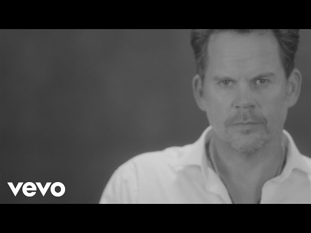 Gary Allan - It Ain't The Whiskey
