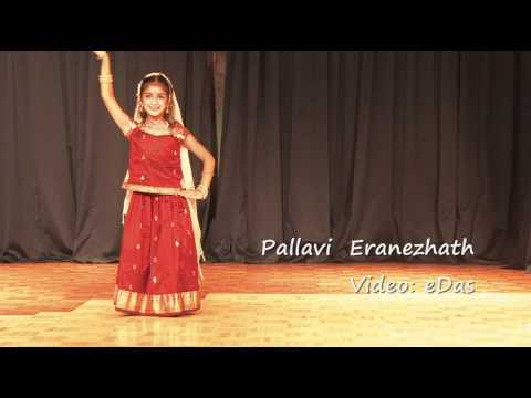 Ghanashyama - Dance video