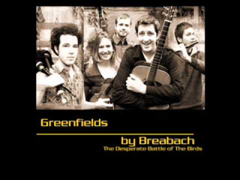 Breabach - Greenfields