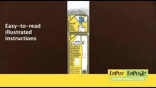 How to use an Epipen (NZ)
