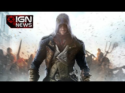 Patch 3 For Assassin's Creed Unity Rolling Out This Week - IGN News