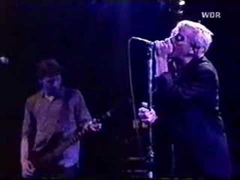 R.E.M. - 10/02/85 Germany 4. Maps And Legends