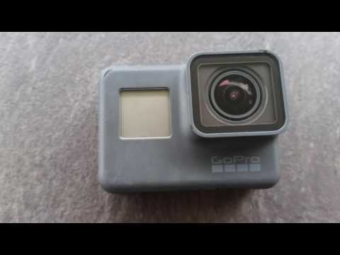 GoPro HERO 5/6 black won't turn on? This is how to fix it! 99% works!!!