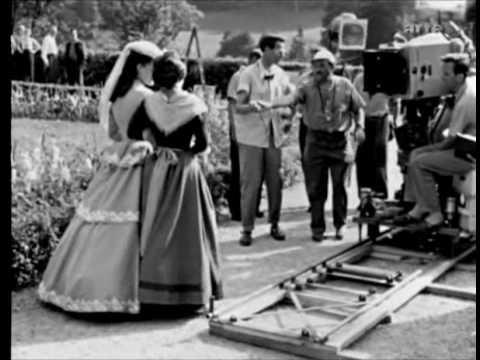 Romy Schneider - Eine Filmliebe in Frankreich (Doku), Teil 1/7