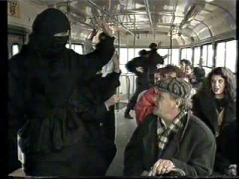 Kako bi izgledali Bus Plus kontrolori u SFRJ