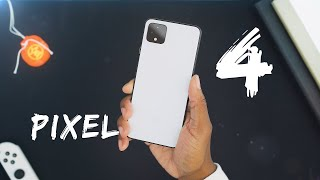 Google Pixel 4 XL - REAL Day in the Life Review!