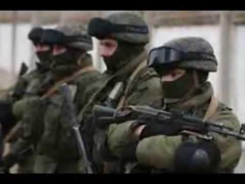 Ukraine Putin signs Crimea annexation