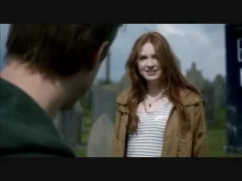 Wherever You Will Go (A Good-bye to Amelia Pond)