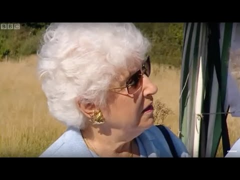 Granny doughnut challenge part 1 - Top Gear - BBC