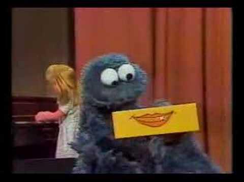Sesame Street - Let