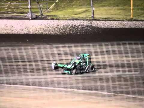 Perth Motorplex | Jeff Prentis Big Flip