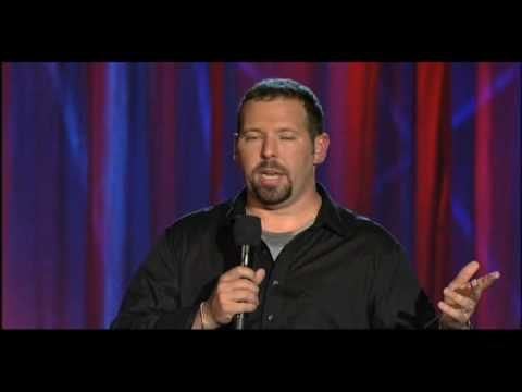 Bert Kreischer - Comedy Central Hour Special