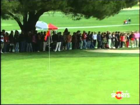 Highlights LPGA-2012 Kia Classic Final Round-Yani Tseng(曾雅妮)