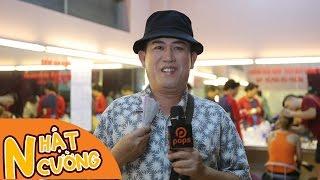 Nhật Cường - Hậu Trường Liveshow Cười Để Nhớ 4 - Phần 2 [Official]