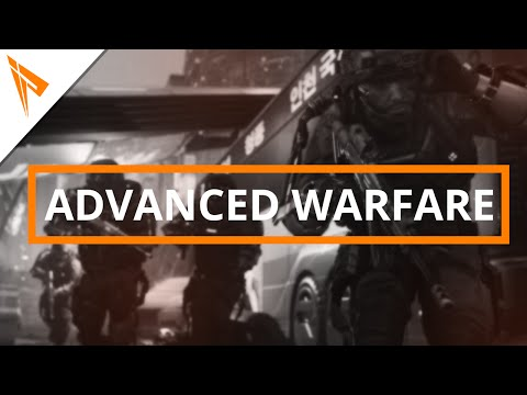Pamaj Talk's Advanced Warfare