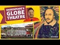 Shakespeare's Globe Theater - Tour, History, and Features