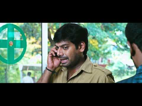 Enna Satham Indha Neram - Nithin Sathya buys sleeping pills