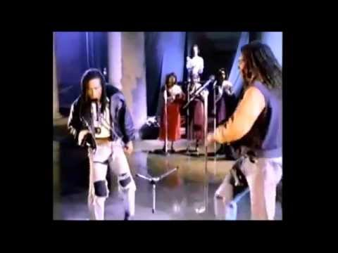 Milli Vanilli - Blame It On The Rain (G-Spot Remix Beats: Video...