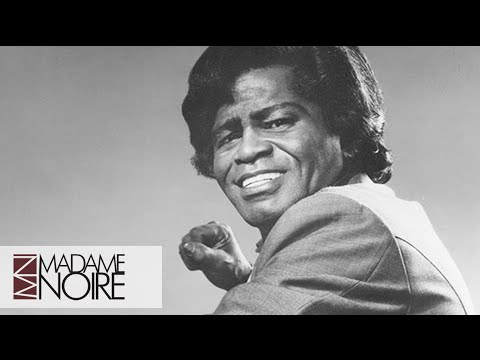 James Brown's Family Shares Thoughts on