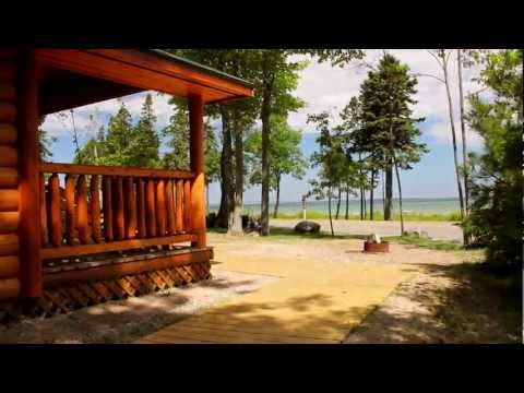 Mackinaw Mill Creek Camping