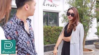 Khi Chị Đại Ra Tay - Phần 1 - Phim Bom Tấn Chạm Mặt Giang Hồ 2019 - Đàn Đúm TV Tập 8