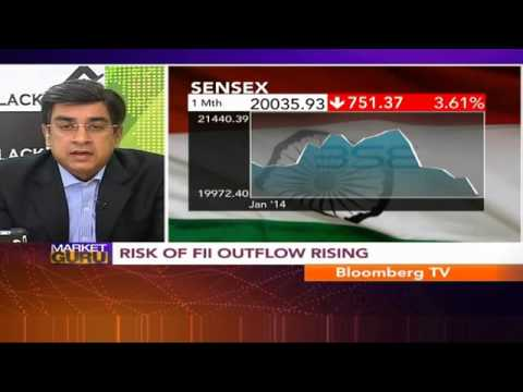 Market Guru - Global Risk Off Environment Weighs: Arindam Ghosh