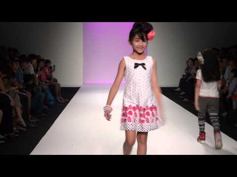 "KIFW Siam Paragon Fashion Week 2013 ""Pumpkin patch"""