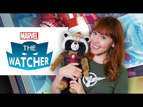 Steve Rogers No Longer Captain America?! - The Watcher Ep 26