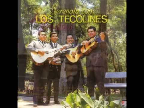 los tecolines exitos mix