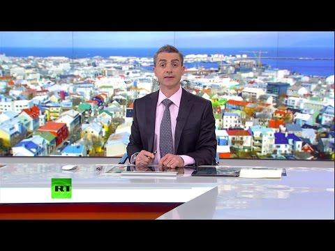 Исландия показала миру, как нужно выходить из экономического кризиса